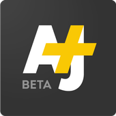 AJ+ Beta (Unreleased) icon