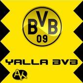 Yalla BVB icon
