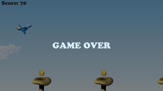 لعبة غامبول يقفز apk screenshot