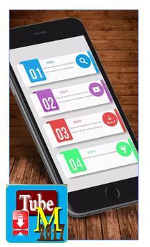 Video downloader fast pro screenshot 2