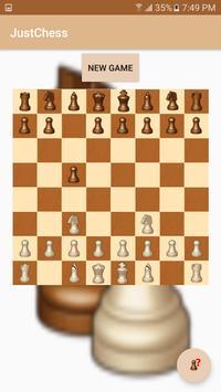 Free Chess screenshot 4