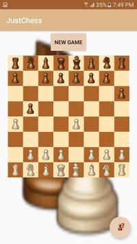 Free Chess screenshot 5