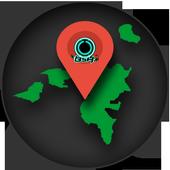 Download App Maps & Navigation android BSH Fake GPS baru