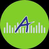 Aleph Audio Player - DEPRECATED icon