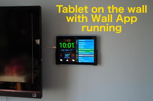 Wall App Free screenshot 4