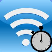 Wi-Fi Idle Timeout icon