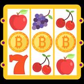 Bitcoin Slot Machine icon