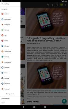 Dropando Ideias screenshot 10