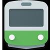 SNTF Train icon