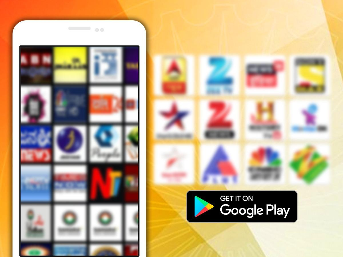 All Voot TV Channels - Indian TV Channels for Android - APK