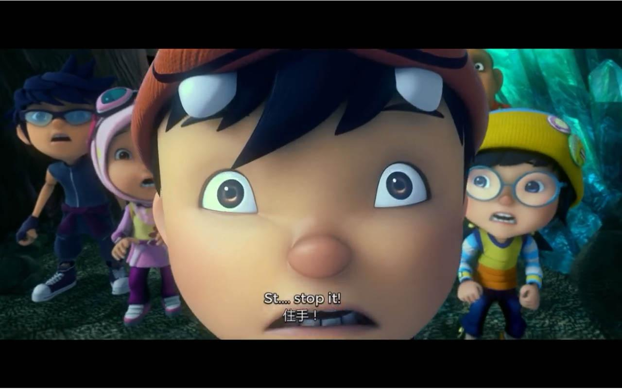 Film B O B O I Boy For Android Apk Download