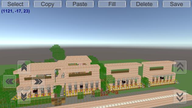 World Edit for Minecraft screenshot 5