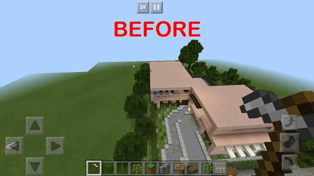 World Edit for Minecraft screenshot 7