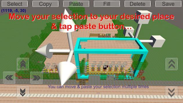 World Edit for Minecraft screenshot 9