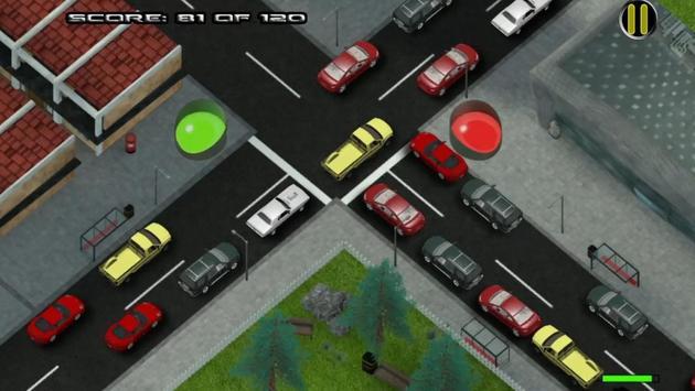 Traffic Control Pro poster