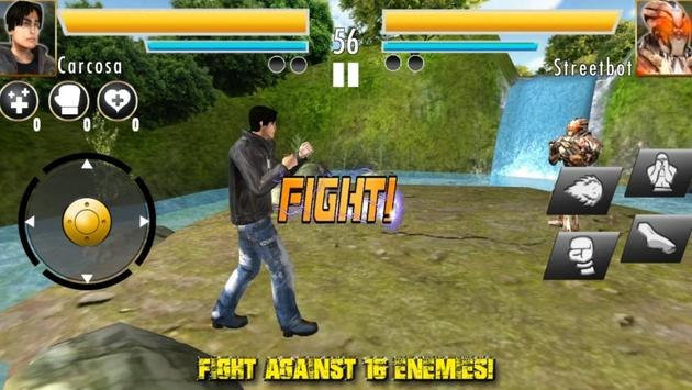 3d Fighting Game Mortal Fight Apk Download Free Action Game For Android