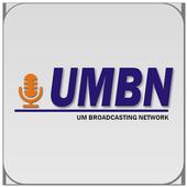 UMBN Radio icon