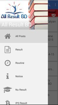 All Result BD screenshot 1