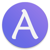 Fonts for Samsung (AFonts) icon