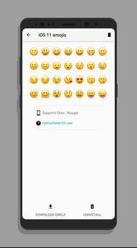 Fonts for Samsung (AFonts) screenshot 3