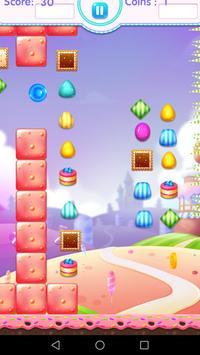 الحلوى المرعبة screenshot 5
