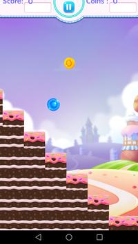 الحلوى المرعبة screenshot 2