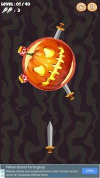 Halloween Hitter screenshot 1