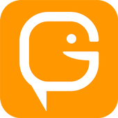 GROUPACK World Group chat app icon