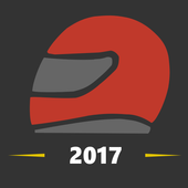 Motor Racing Results 2017 icon