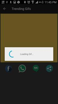 Funny Gifs  for Whatsapp screenshot 1