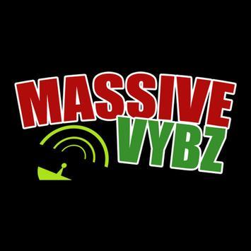 Massive Vybz poster