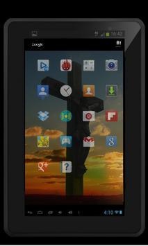 Jesus Wallpaper screenshot 3