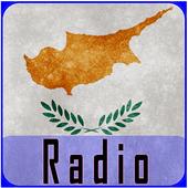 Cyprus Radio Live icon