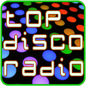 Top Disco Radio icon
