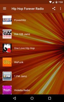 Hip Hop Forever poster