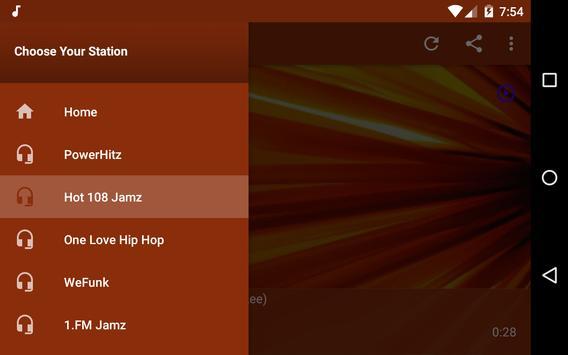 Hip Hop Forever apk screenshot