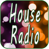 House Music Stations icon
