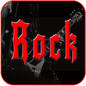 Rock Music Stations icon
