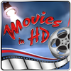 Movies in HD icon
