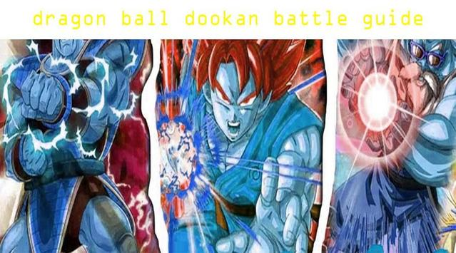 Guide for Saiyan Dokkan Battle apk screenshot