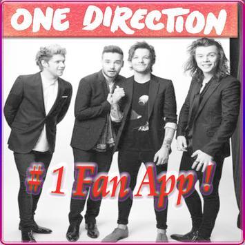 (1D) One Direction Fan App Pro apk screenshot