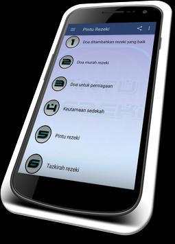 Pintu Rezeki apk screenshot