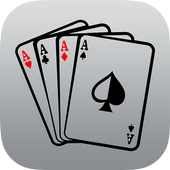 Card Game Rules Lite icon