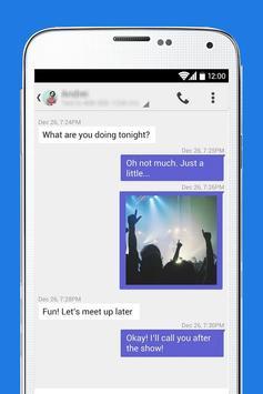Free Texting Tutorial screenshot 1
