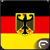 German Radio icon