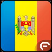 Moldova Radio icon