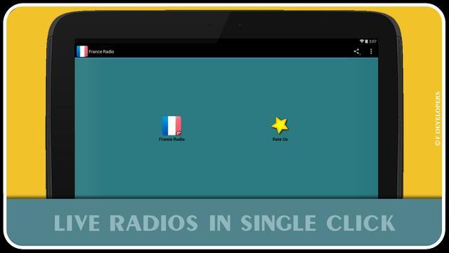 France Radio screenshot 2