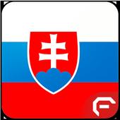 Slovakia Radio icon