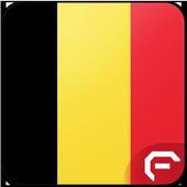 Belgium Radio icon