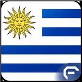 Uruguay Radio icon